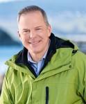 Portrait of David Merner.